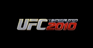 THQ UFC Undisputed 2010 | Dodax.co.jp