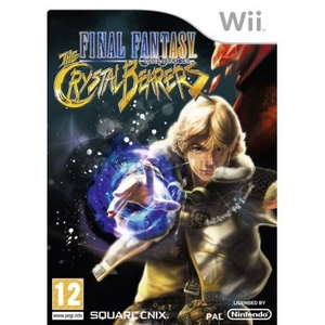 Square Enix Final Fantasy CC Crystal Bearers | Dodax.de