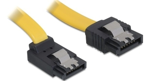 DeLOCK 0.3m SATA Cable | Dodax.at