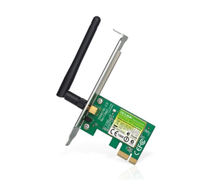 TP-LINK 150Mbps Wireless PCI Epress Adapter