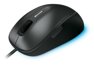 Microsoft Comfort Optical Mouse 4500 | Dodax.at
