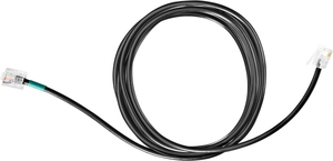 Sennheiser CEHS-DHSG RJ-11 RJ-11 Black cable interface/gender adapter | Dodax.co.uk