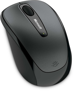 Microsoft - Wireless Mobile Mouse (3500) | Dodax.co.uk
