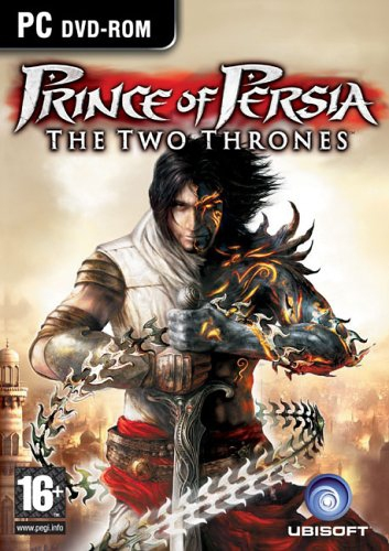 Ubisoft Prince of Persia: The Two Thrones (PC) | Dodax.co.uk