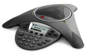Polycom SoundStation IP 6000 | Dodax.ch
