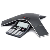 Polycom SoundStation IP 7000 | Dodax.at