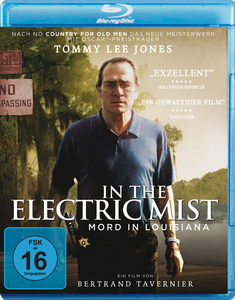 In the Electric Mist - Mord in Louisiana, 1 Blu-ray   Dodax.ch