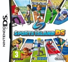 Sports Island UK Edition - DS | Dodax.ca
