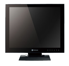 "Image of AG - Neovo NeoV Glass Eco LCD Monitor, 19"""", Black (U1900011E0100)"
