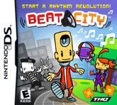 Beat City German Edition - DS | Dodax.fr