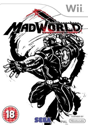 Madworld French Edition - Wii | Dodax.at