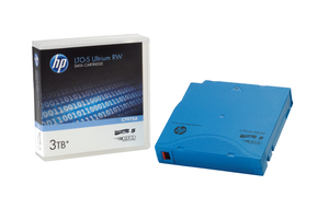 Hewlett Packard Enterprise LTO-5 Ultrium 3TB RW Data Cartridge LTO | Dodax.at
