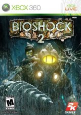 BioShock 2 UK Edition - XBox 360 | Dodax.ch