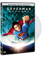 Warner Bros Superman Returns | Dodax.ch