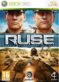 R.U.S.E. UK Edition - XBox 360 | Dodax.co.jp