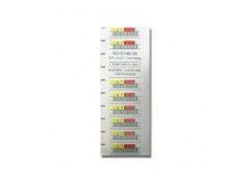 Quantum 3-05400-10 Barcode Label | Dodax.ch