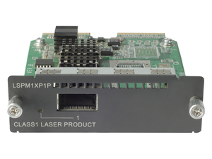 Hewlett Packard Enterprise 5500 1-port 10GbE XFP Module | Dodax.ch