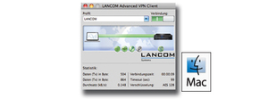 Lancom Systems - Advanced VPN Client | Dodax.ch