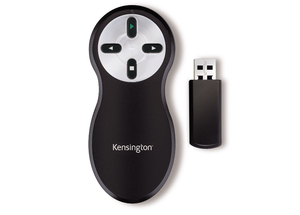 Kensington Wireless Presenter | Dodax.co.uk