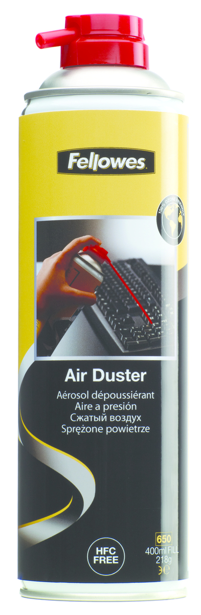 Fellowes HFC Free Air Duster | Dodax.co.uk