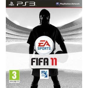 FIFA 11 German Edition - PS3 | Dodax.ch