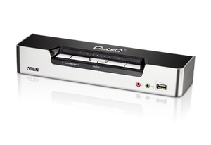 Aten CS1794: HDMI KVM Switch, 4Port | Dodax.at