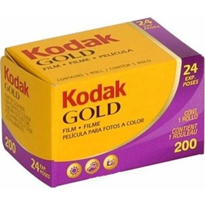 Kodak Gold Film 135/24 | Dodax.at