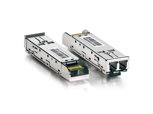 LevelOne GVT-0300: SFP MM-Transceiver, 550m | Dodax.ch