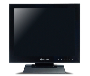 Image of AG - Neovo NeoV Glass Eco LCD Monitor (U-17)