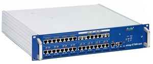 Connection set for ICT-rack | Dodax.ch