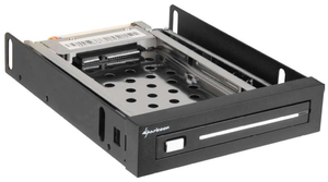 Sharkoon SATA QuickPort Intern Single-Bay | Dodax.at