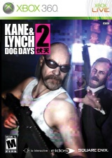 Kane & Lynch 2: Dog Days - XBox 360 | Dodax.ch