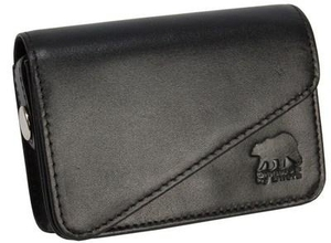 Bilora Leather Pouch | Dodax.ca