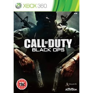 Activision Call of Duty: Black OPS 2, Xbox 360 | Dodax.nl