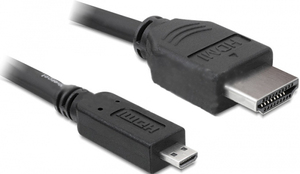 DeLOCK 3m HDMI | Dodax.at