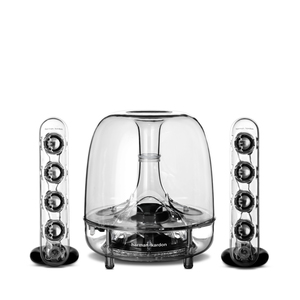 harman/kardon SoundSticks III | Dodax.ch