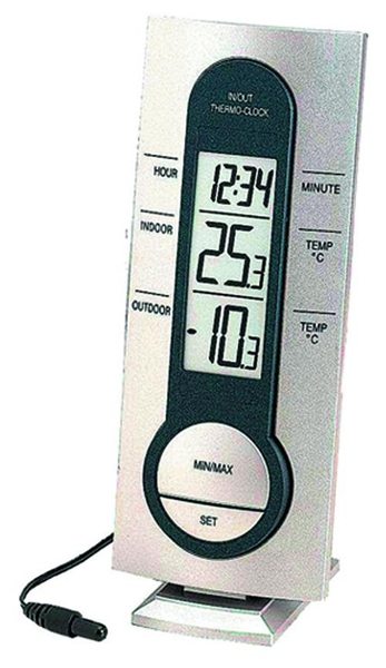 Technoline WS 7033 weather station | Dodax.co.uk