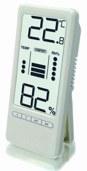Technoline WS 9119 weather station | Dodax.co.uk