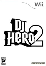 DJ Hero 2 German Edition; Software Only - Wii | Dodax.at