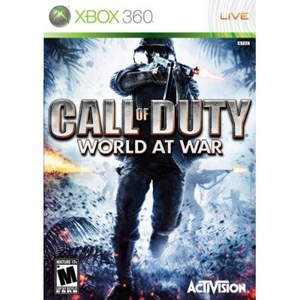 Call of Duty 5: World At War Xbox Classics Edition - XBox 360 | Dodax.com