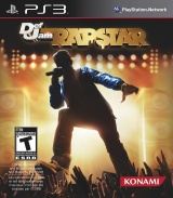 Def Jam: Rapstar German Edition - XBox 360 | Dodax.co.jp