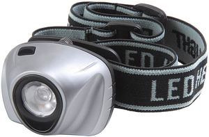Brennenstuhl LED Head-Light HL 2 in1 | Dodax.ch