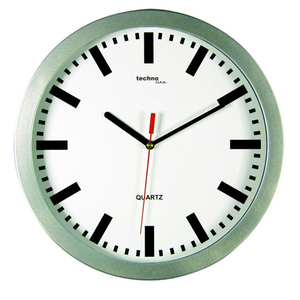 Technoline WT 7800 - Quartz Wall Clock | Dodax.co.uk