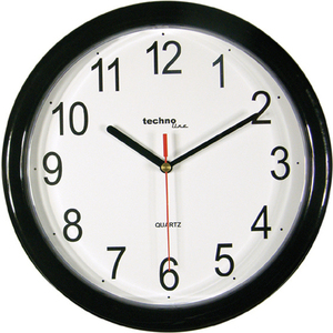 Technoline WT 600 - Quartz wall clock | Dodax.co.uk