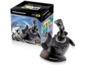Thrustmaster T.Flight Hotas X | Dodax.it