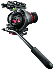 Manfrotto Foto-Video Kopf MH055M8-Q5 | Dodax.ch