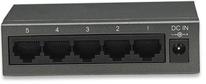Intellinet 5-Port Fast Ethernet Office Switch | Dodax.at