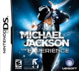 Michael Jackson: The Experience - DS | Dodax.it