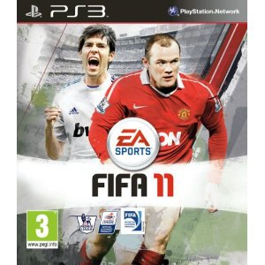 Electronic Arts FIFA 11 (PS3) | Dodax.ca