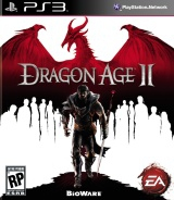 Dragon Age II 100% Uncut German Edition - PS3 | Dodax.ch